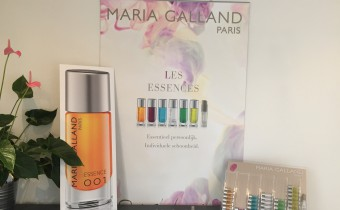 Maria Galland essences Beautysalon Hem en Haar