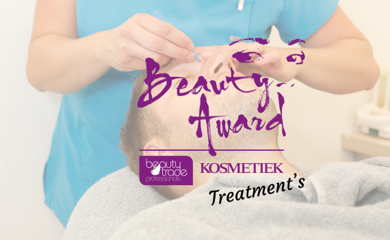 Beauty Award Treatments