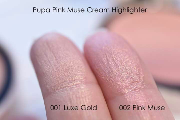 PINKMUSE limited edition